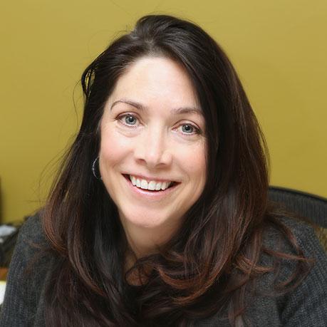 Kimberly Weston . Case Development Manager