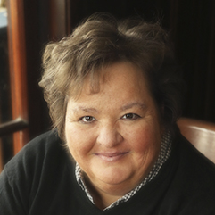 Diane Bladecki . Marketing Director