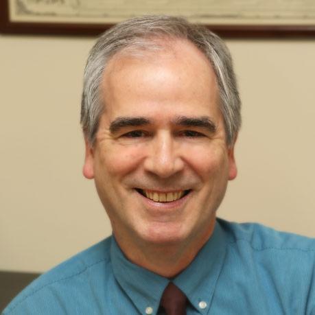 Gene Truncellito .  Case Development Manager