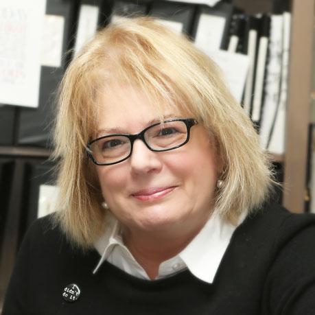 Kate Germond . Executive Director & Investigator