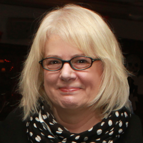 Kate Germond, President