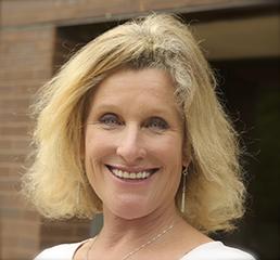Janet Baxendale . Intake Analyst and Volunteer Development