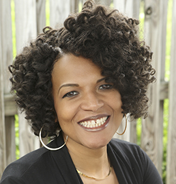 Laila Wilson . Manager of Organizational Initiatives & Planning