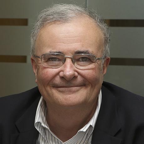 Edwin Pisani, CPA